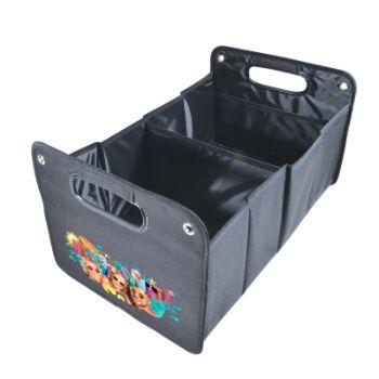 Cargo-Storage-Organiser