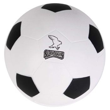SoccerBallStressReliever
