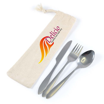 Banquet-Cutlery-Set-in-Calico-Pouch