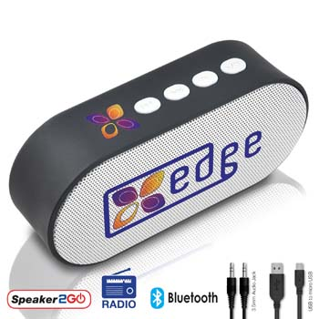 GrooveSpeaker