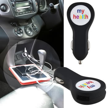 Brandcharger-Dual-USB-Outlet-Car-Charger-with-Dome