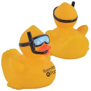 Diver-PVC-Bath-Duck