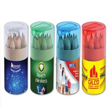 Coloured-Pencils-in-Custom-Design-Tube
