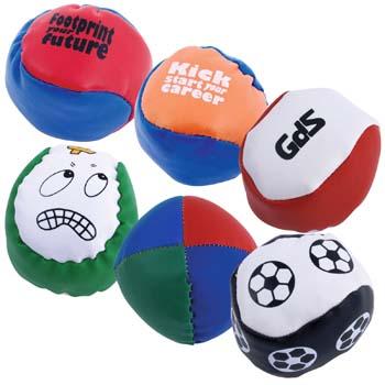 Custom-PVC-Hacky-Sack-Juggling-Ball