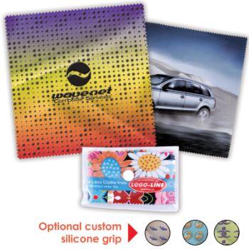 CustomSuperiorHiMicrofibreLensCloth