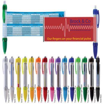 Banner-Ballpoint-Pen