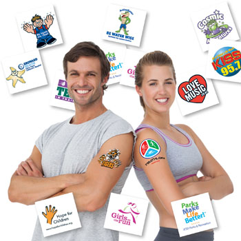 Classic-Temporary-Tattoos®