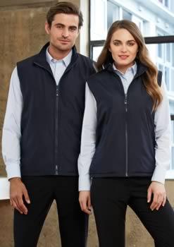 Unisex-Reversible-Vest