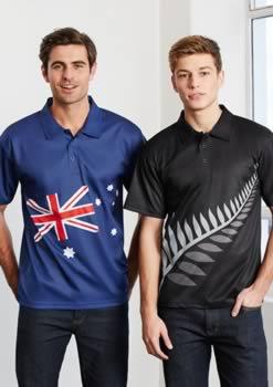 Australia-Polo