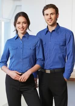 Mens-Cuban-Long-Sleeve-Shirt