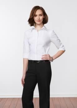 Ladies-Berlin-34-Sleeve-Shirt