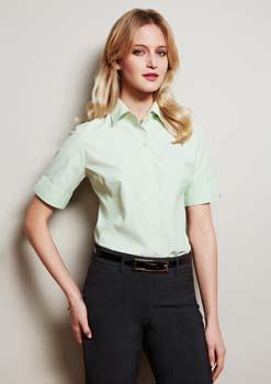 LadiesAmbassadorShortSleeveShirt