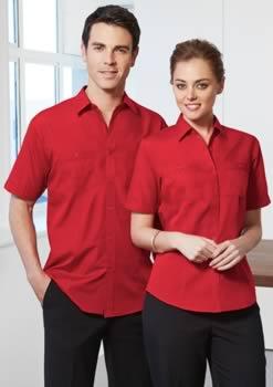 Mens-Bondi-Short-Sleeve-Shirt