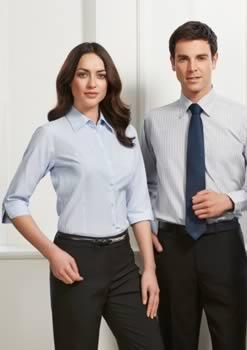 Ladies-Boston-34-Sleeve-Shirt