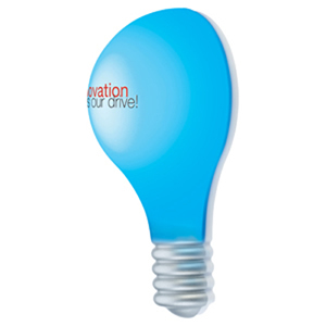 Lightbulb-Pushlight