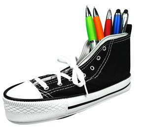Shoe-Pencil-Case