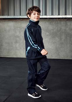 KidsFlashTrackPant