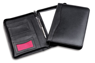 Leather-A5-Zip-Compendium-Soft-Hide