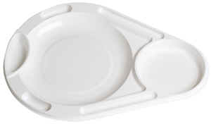 Function-Plate-Cup-Holder