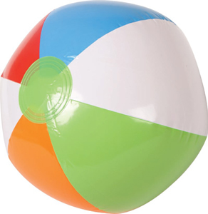 Inflatable-Beachball